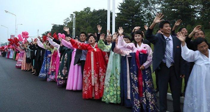 韓國總統登白頭山結束訪朝之行
