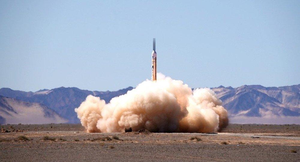 零壹空间 年底准备正实现运载火箭的首飞