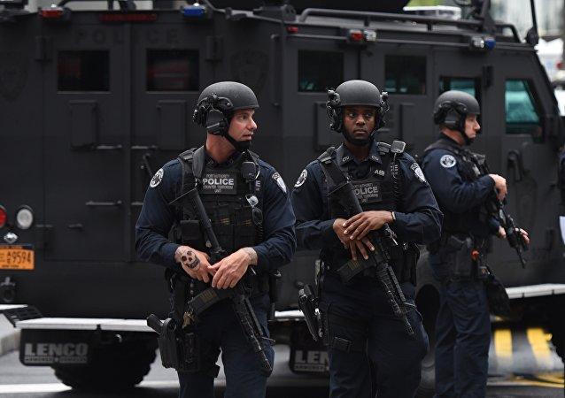 美國女子在紐約幼兒園持刀傷人 3名兒童受傷