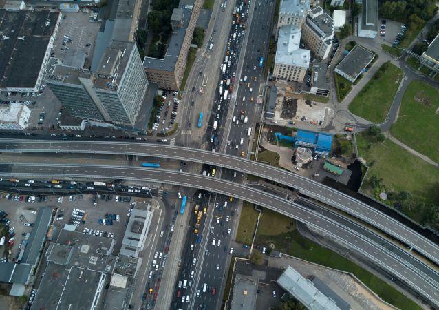 濟南市希望借鑒莫斯科在城市交通規劃建設方面的經驗