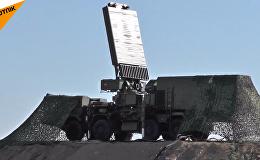 俄在克里米亞部署S-400防空導彈營