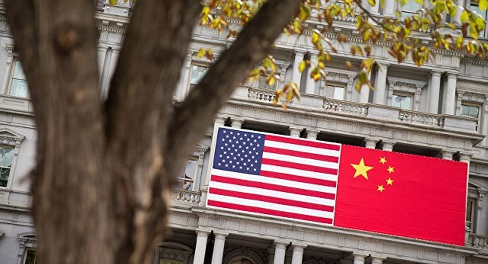 中国提议通过增加采购的方式在2024年前实现中美贸易平衡