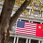 """美国计划指责中国的""""敌对行为""""并用证据证实这一指责成立"""