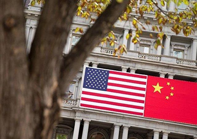 中国商务部:中美就经贸问题举行副部级通话