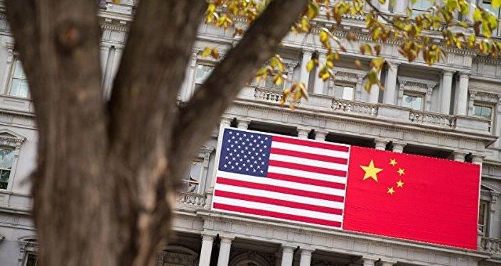 王毅:近一段时间美国对华政策中的消极面明显抬头