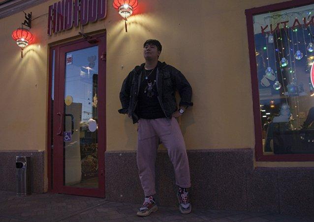「尋飯」餐廳老闆吳攸帶我們在莫斯科尋找中國美食