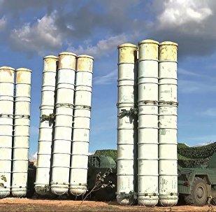 俄方将在2周内向叙利亚提供S-300防空系统