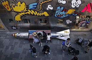美方制裁是企图破坏中国经济技术潜力