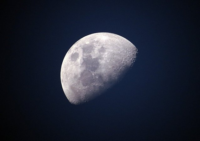 俄中计划9月16日至18将讨论共同开发月球问题