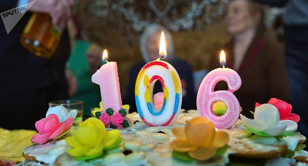 科学家称五样东西可以延年益寿
