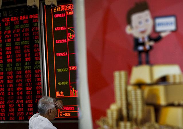 外媒認為投資中國的時刻已經到來