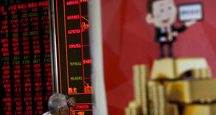 外媒认为投资中国的时刻已经到来