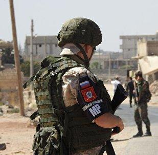 专家:俄军事行动成果调整了叙利亚军事力量的博弈格局