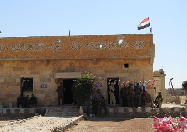 最近一周內2500人從敘伊德利卜衝突降級區撤離