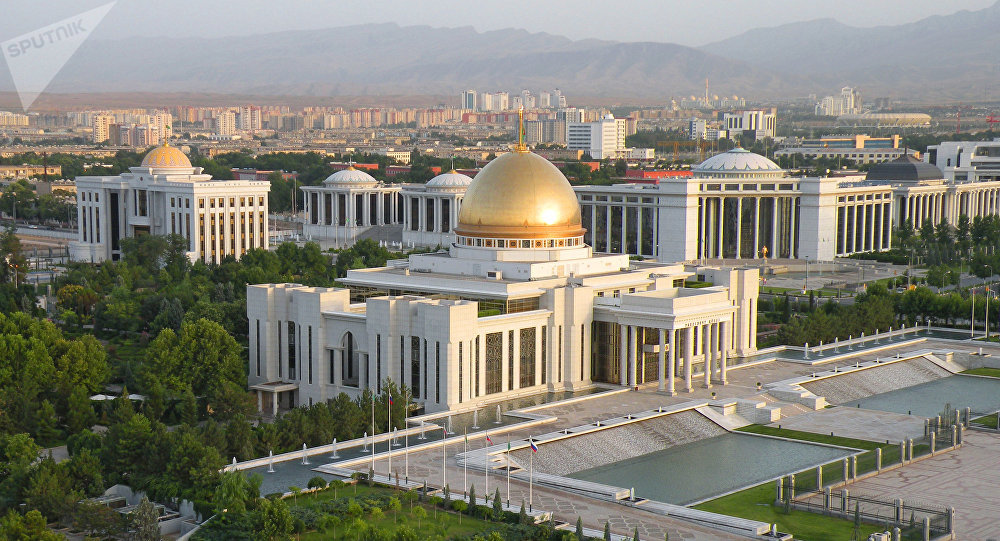 媒體:土庫曼斯坦2019年1月1日起不再向居民免費供應水電氣