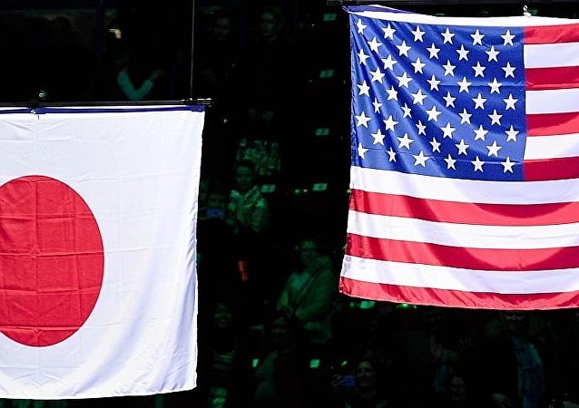 新一輪日美貿易談判將於6月10至11日在華盛頓舉行