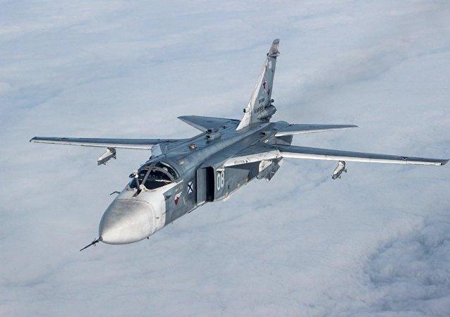 蘇-24M