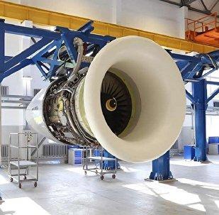 俄国家技术集团将为PD-35发动机建造试验综合体