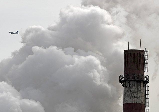 專家:與西方生態學家的論點相反 中國將繼續減少火力發電