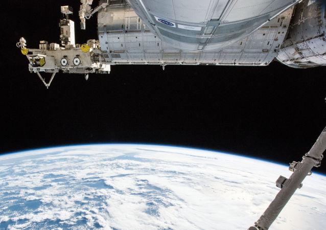用於監視俄艙段宇航員活動的攝像頭已運送至國際空間站