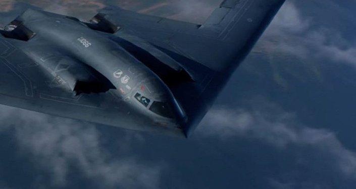 美國對俄「薩爾馬特」重型洲際彈道導彈的回應:五角大樓將如何加強本國核火藥庫