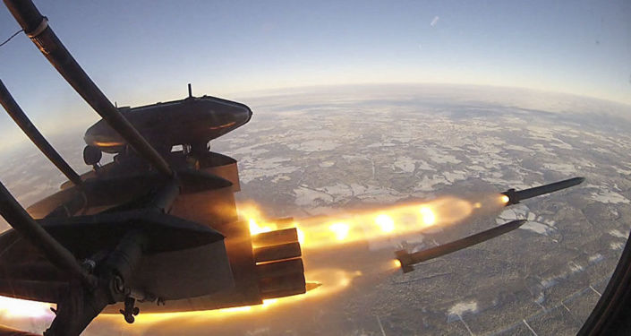 俄軍或於2019年列裝最新型導彈「穿甲槍手」