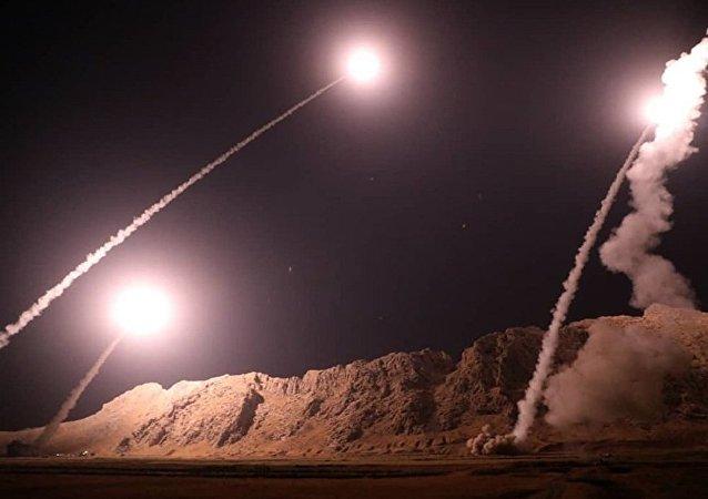 伊朗已對阿瓦士恐怖襲擊策劃者及其在敘境內設施實施打擊