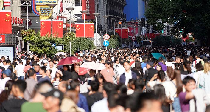 中國人願去哪些國家旅遊?