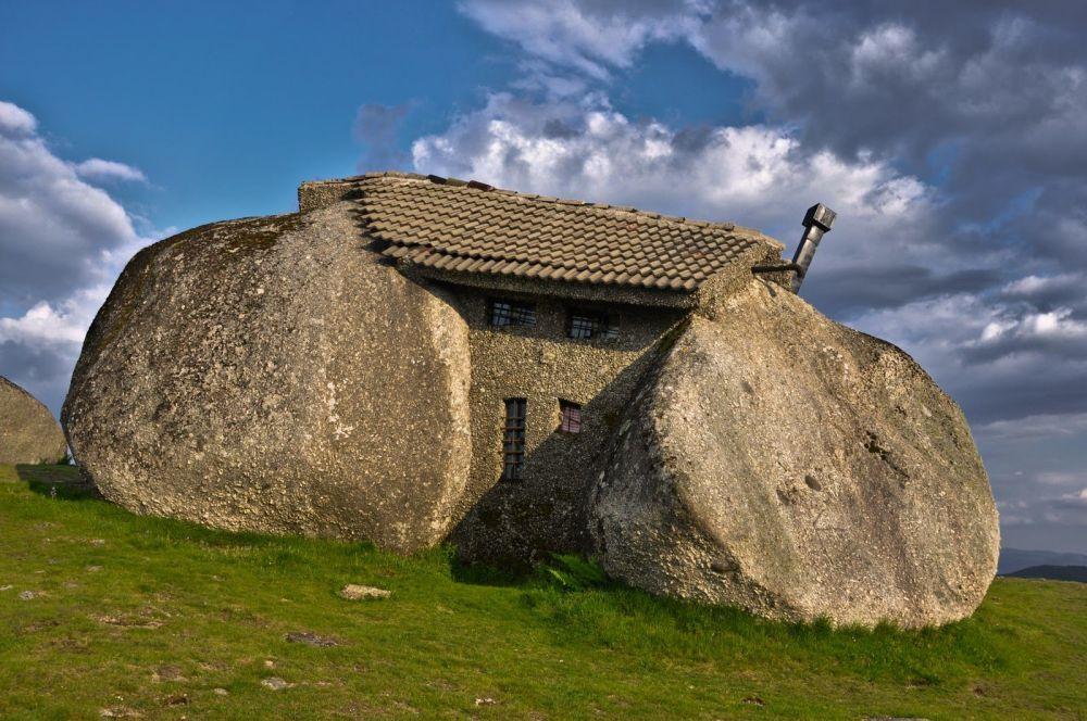 跳舞的房子和雞蛋房:盤點全世界的建築奇觀