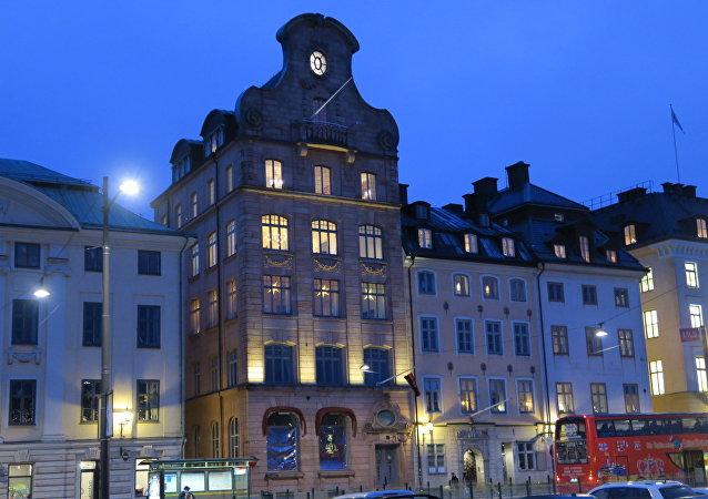 瑞典一家令人作呕的食物博物馆即将开放