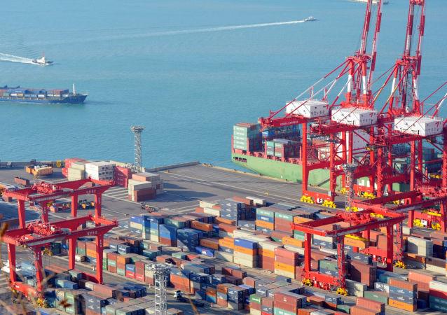 韓國造船公司將為希臘船東建造天然氣運輸船