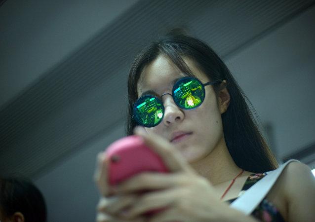 中国腾讯公司打算利用人脸识别技术避免未成年人玩王者荣耀手游