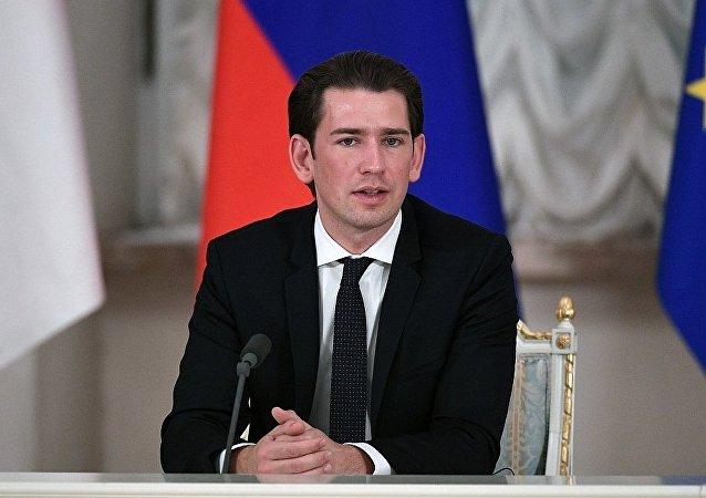 奥地利总理库尔茨