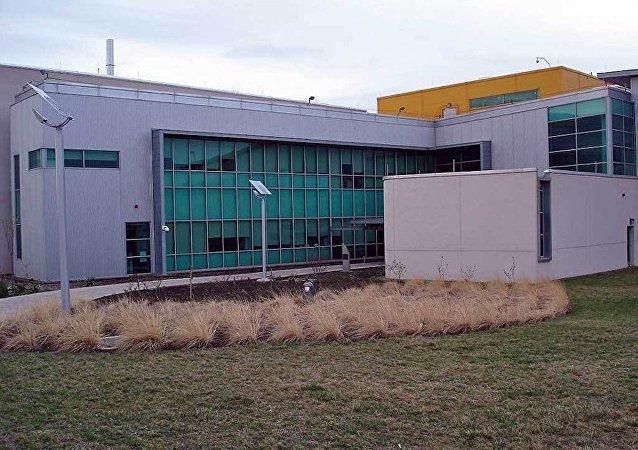格魯吉亞盧加爾生物實驗室