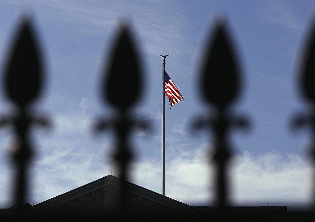 前美国外交官称卡舒吉暗杀事件为美国双重标准的一个确例