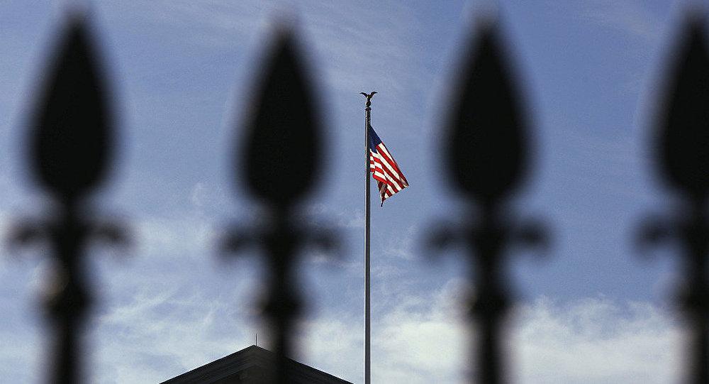 前美國外交官稱卡舒吉暗殺事件為美國雙重標準的一個確例