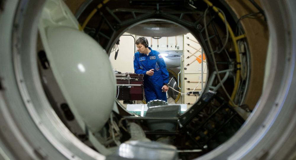印度请求将宇航员送往俄罗斯接受培训