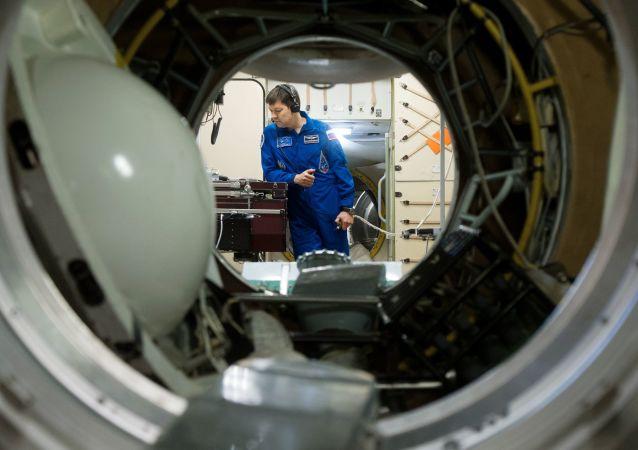 印度請求將宇航員送往俄羅斯接受培訓