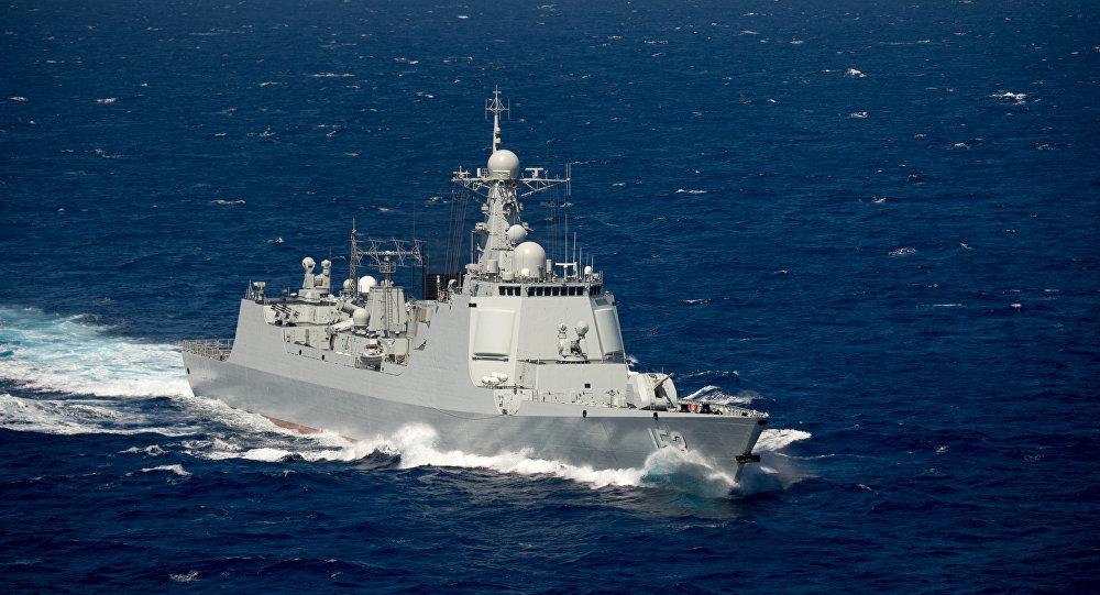 俄專家:南海局勢是否會再次緊張?