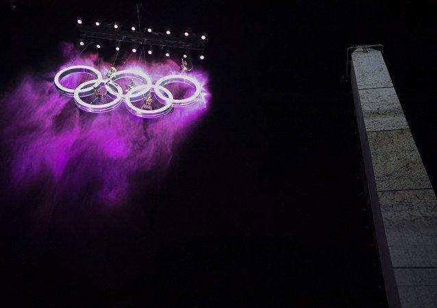 2018年青奧會隆重開幕式於布宜諾斯艾利斯舉行