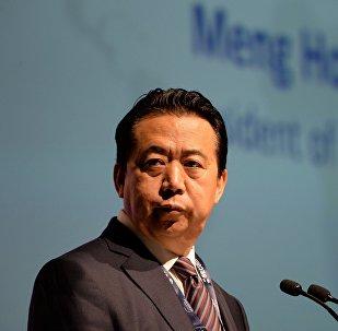 为何国际刑警组织主席辞职未出中国法律范围