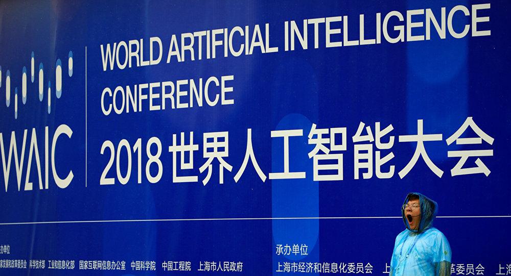 世界工厂2.0版:中国将成为世界人工智能老师?