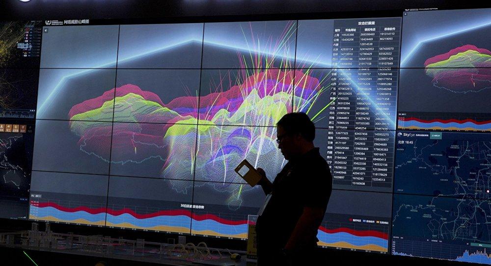 中国在维护全球网络安全领域发挥着重要作用