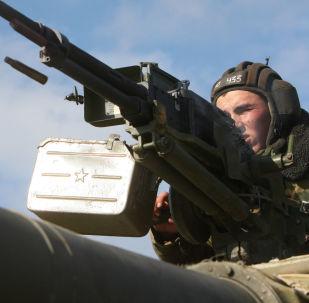 NSV重機槍