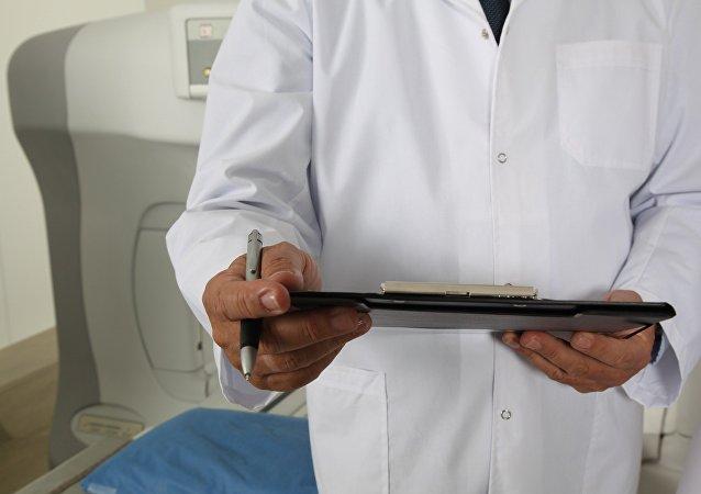 带量子点的微芯片:俄法学者提高肿瘤疗法的效率