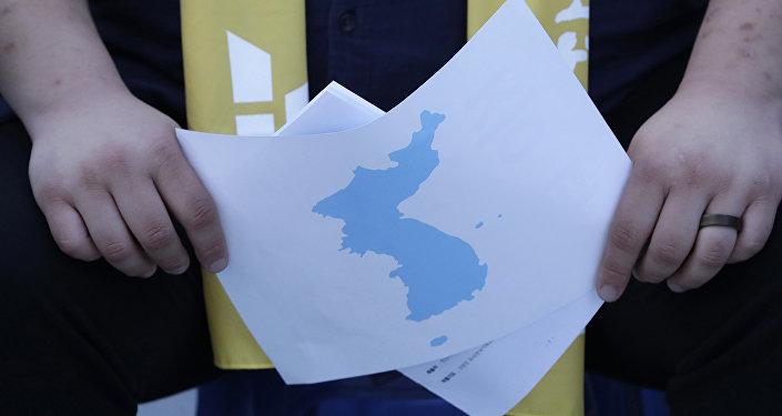 俄罗斯与中国接近商定旨在解决朝鲜半岛问题的六方行动计划