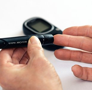 科學家:晚吃飯或引起糖尿病