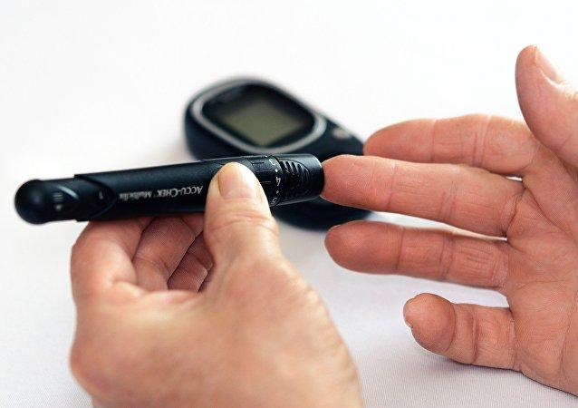 俄官员:俄14岁以下儿童糖尿病发病率13年增加逾20%