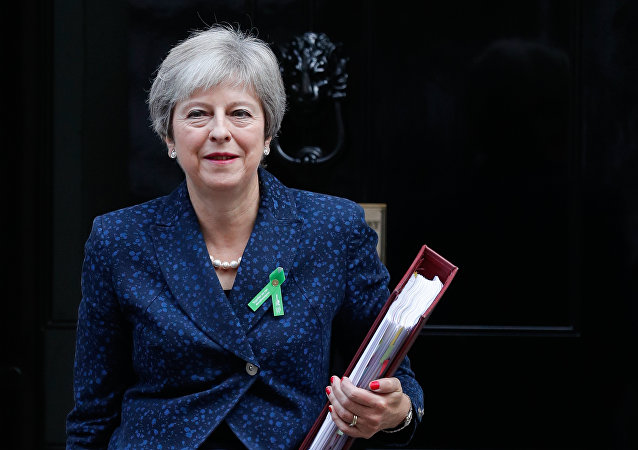 英首相12月11日晚將抵達布魯塞爾會見歐盟機構負責人