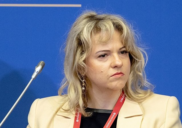 斯韦特兰娜·卢卡什